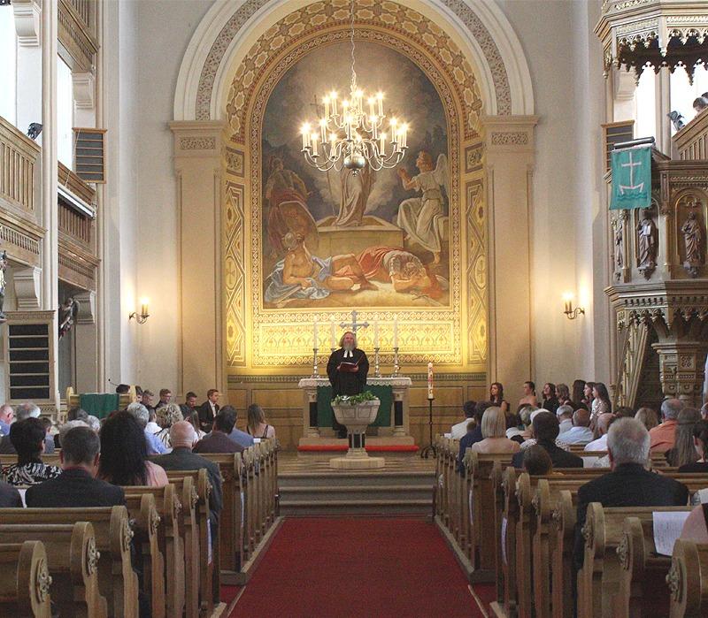 Kirche Sosa